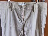 pantaloni dama, Biaggini, mar 46