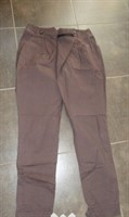 pantaloni dama Rinascimento S