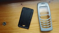 carcasa + capac telefon  nokia 6100