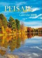calendar 2009 cu peisaje