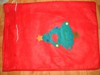Punga cadouri din material textil