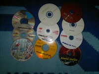 CD-uri Diverse