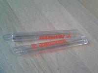Pahare shot tip fiola(din plastic)