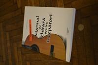 Manual de invatat chitara pentru incepatori