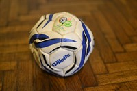 Mini-Minge Fotbal WC2006