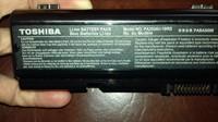 Baterie leptop Toshiba