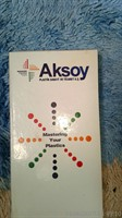 Catalog Aksoy