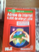 Adrese de Internet