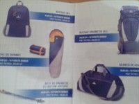 Talon reducere echipament Nomad de la OMV