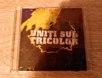 CD -Uniti sub tricolor
