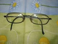 Rama ochelari de vedere negri