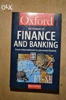 Dictionar englez de finante