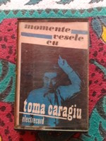 caaeta audio Toma Caragiu