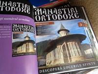 colectie Manastiri ortodoxe