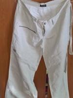 pantaloni in + bumbac