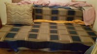 Canapea extensibila 3 persoane
