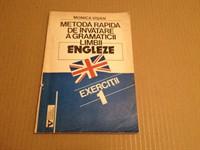 Carte Limba Engleza (Monica Visan)