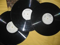 Disc basme Fratii Grimm + Capra cu trei iezi