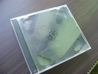 25 carcase de CD