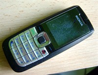 Telefon Nokia model vechi