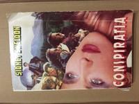 "Carte ""Conspiratia"" de Sidney Sheldon"