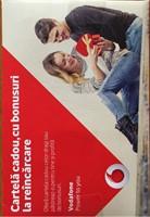 Cartela Vodafone cu numar (2)
