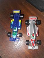 2 Masinute Formula 1
