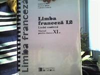 manual de franceza clasa XI-a