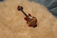 Brosa Chitara - Hard Rock