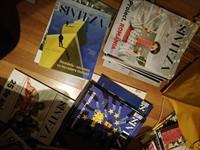 Reviste Sinteza 2014-2015