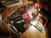 Reviste Historia