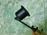 stingator lumanari
