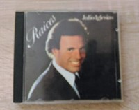 cd Julio Iglesias