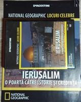 DVD Ierusalim