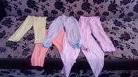 Pijamale copii