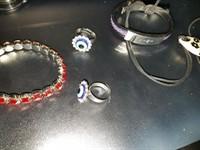 diverse accesorii