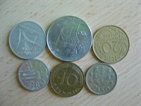 Set monede 3