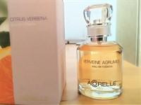 Parfum bio Acorelle - Verveine Argumes Eau de toilette