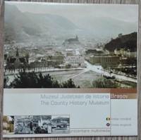 CD Muzeul de Istorie Brasov