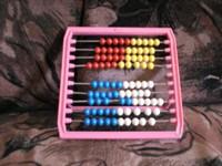 Numaratoare (abac)