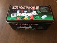 Set poker
