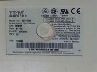 Tastatura IBM KB-8923