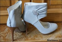 Pantofi cu toc - marimea 37