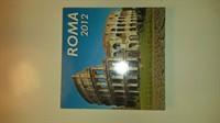 Calendar micut Roma 2012