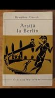 Arșița la Berlin