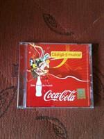 CD Coca Cola