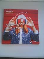 Cartela SIM prepaid Vodafone