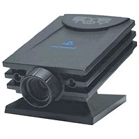Camera PS2 Eye Toy