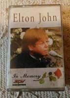 Caseta Elton John