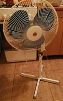 Ventilator camera